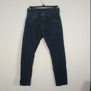 "Men's Levi's No. 511 Skinny Jeans Inseam 32"""